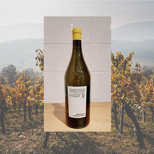 Tissot - Patchwork Chardonnay 2018