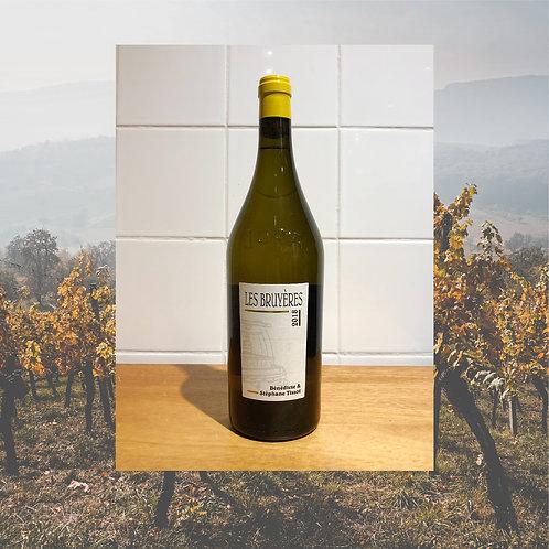 Tissot - Chardonnay 'Les Bruyères' 2018