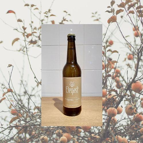 Elegast - Bourbon Barrel Aged Cider