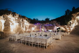 O&M Mariage en Israel