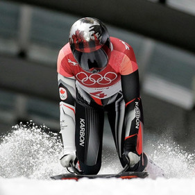 Vathje makes Top 10 in 2018 Winter Olympics