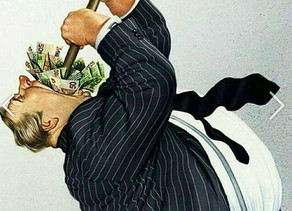 Greed in Private Investments?