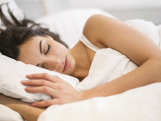 Understanding sleep if you struggle with excess weight