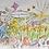 Thumbnail: Celebrate Spring Watercolour Booklet