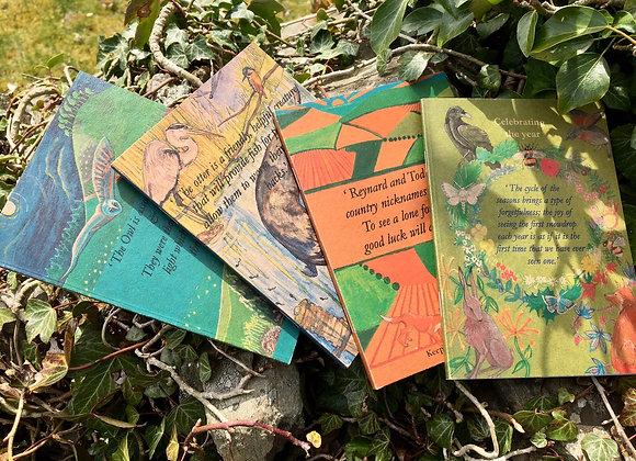 Nature Notepads (individual)