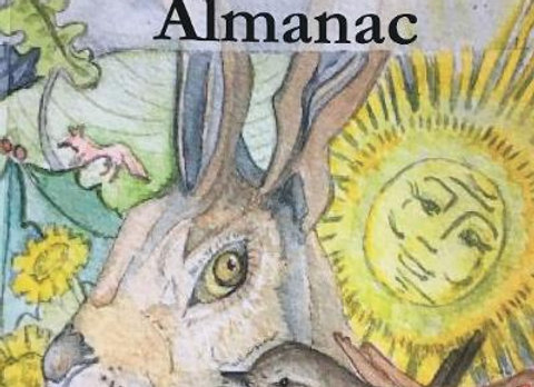 Country Wisdom & Folklore Almanac