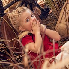 Paula Cahen D´ anvers niños fw19