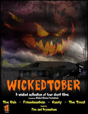 Wickedtober/ DP/ Editor