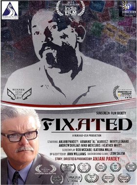Fixated/ DP/Editor