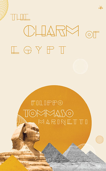 (ebook) The Charm of Egypt