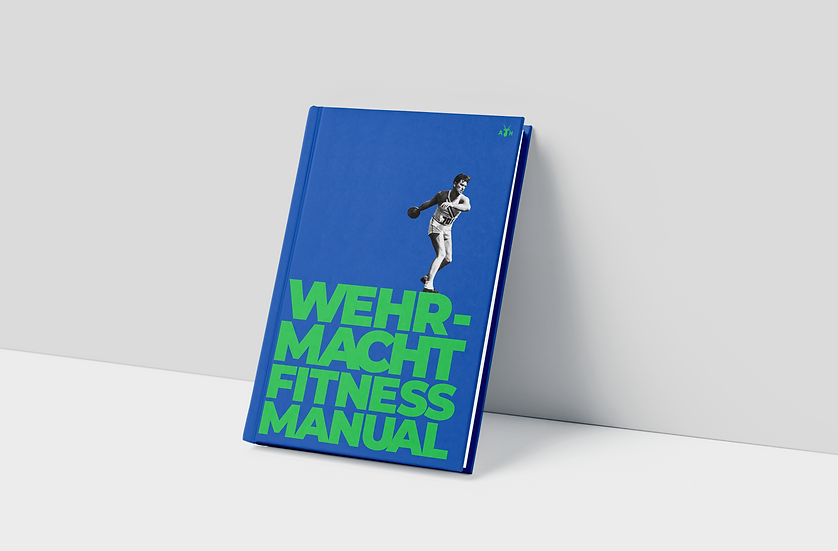 Wehrmacht Fitness Manual