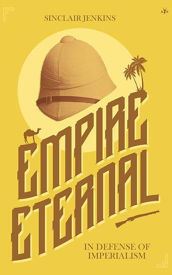 (ebook) Empire Eternal by Sinclair Jenkins