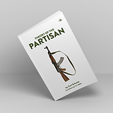 Theory of the Partisan NO SPINE TEXT Moc
