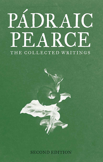 (ebook) The Collected Works of Padraic Pearce