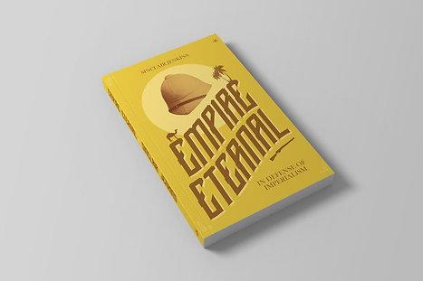 Empire Eternal by Sinclair Jenkins