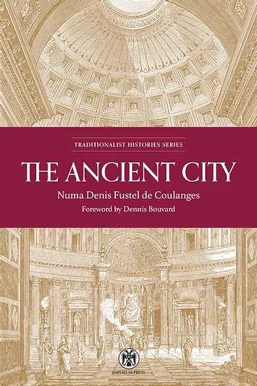 The Ancient City by Fustel de Coulanges
