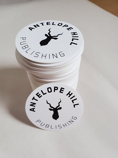 Antelope Hill Stickers