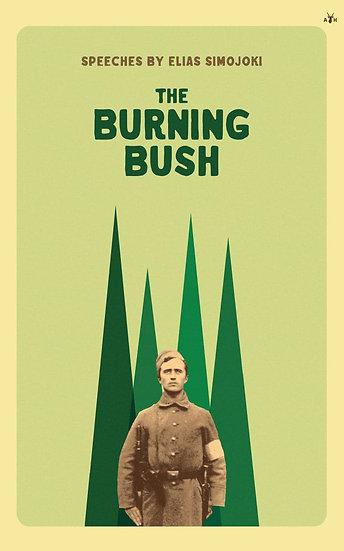 (ebook) The Burning Bush by Elias Simojoki