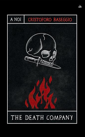 (ebook) The Death Company