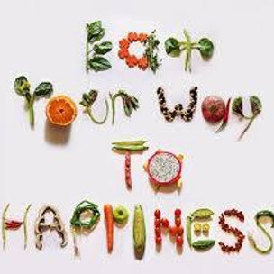 Eating for Happiness eBook