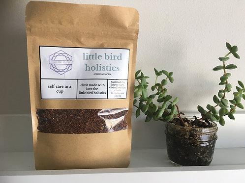 Little Bird's Signature Tea: Self Care in a Cup