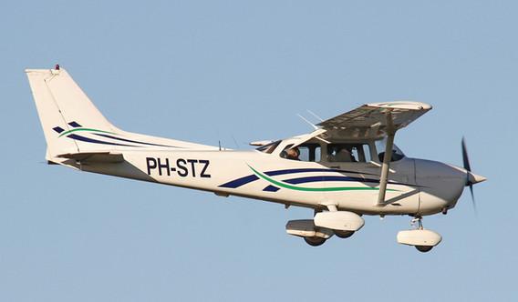 VACATURE: Zelf Vliegen zoekt een Vlieginstructeur (FI)