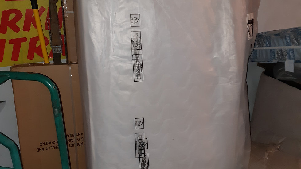 Single mattress 2.6 apx 30ince