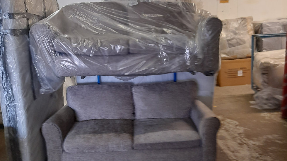3 x 3 seater set directly from Argos