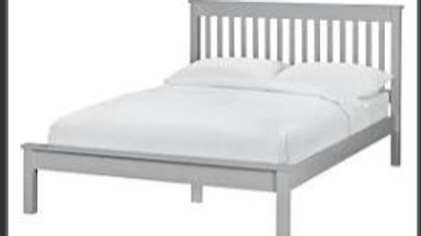 Aspley King size bed frame