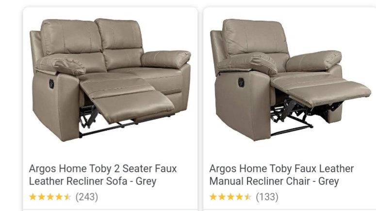 Toby 2+1 suite