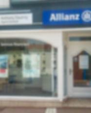 Allianz digoin