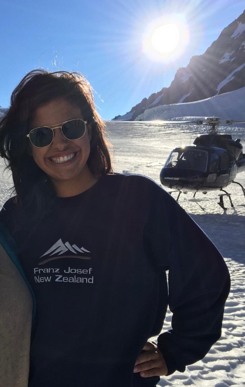 Franz Josef Snow Landing Holiday Special