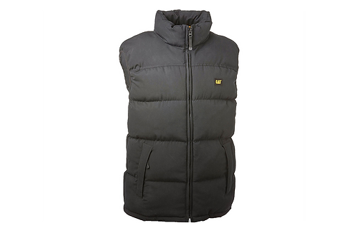CAT Quilted Insulated Vest