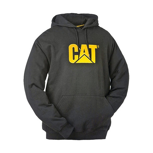 CAT Trademark Hooded Sweatshirt