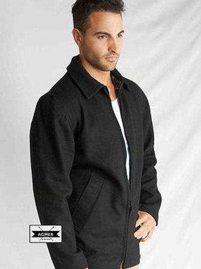Agmer 21oz 3/4 Style Bluey Jacket