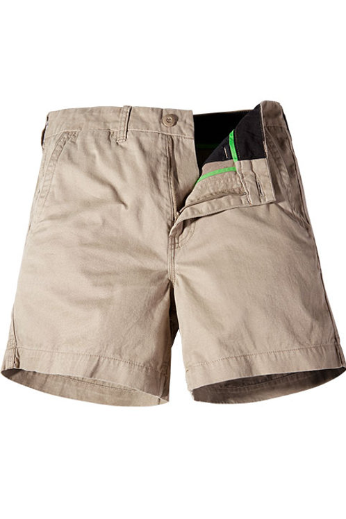 FXD WS2 Shorts