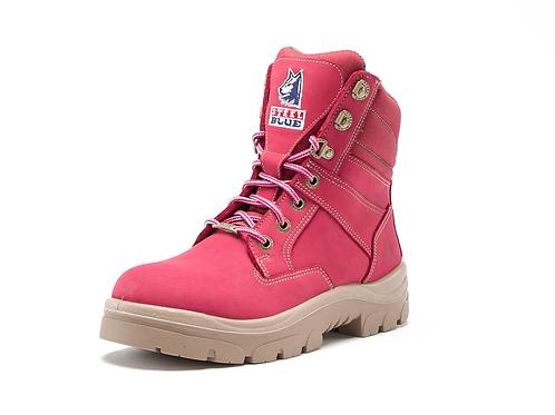 Southern Cross Zip Ladies Boots