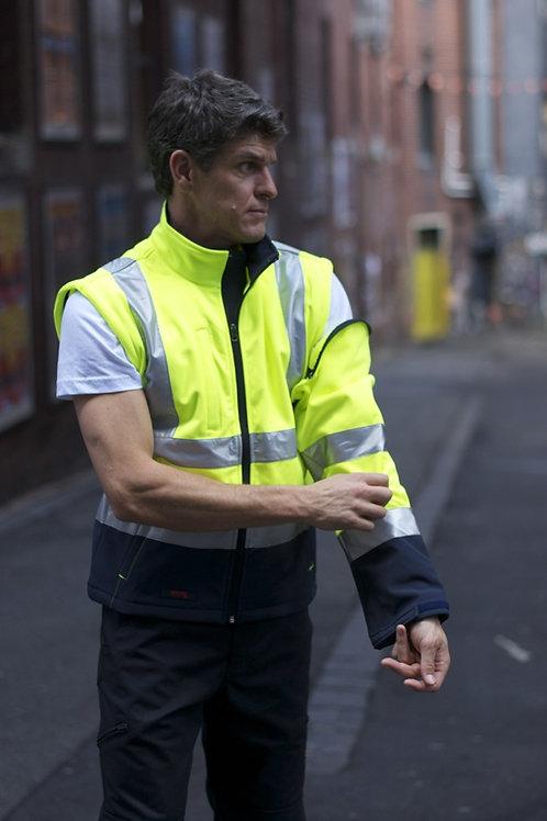 Hardline Responder Jacket