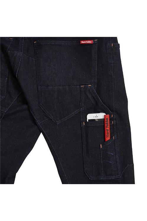 Hard Yakka 3056 Denim Jeans