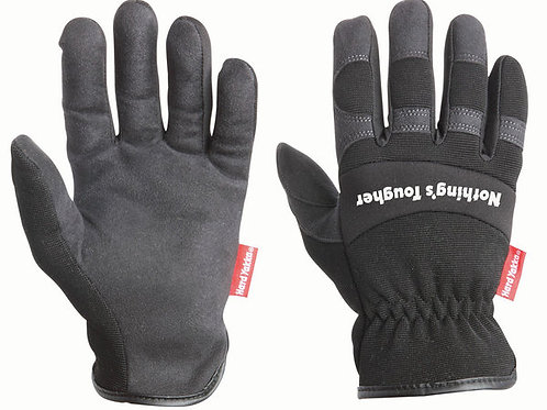 Hard Yakka Armorskin Rigger Synthetic Leather Glove