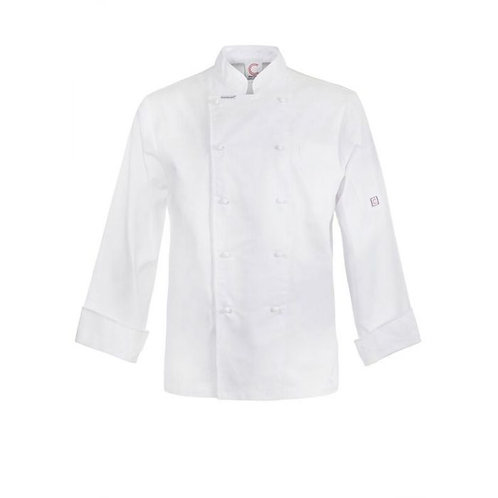 Chefs Jacket Long Sleeve