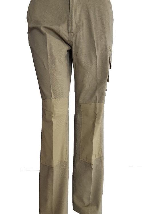 Agmer IMP Cotton Duck Weave Pants