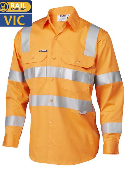 Vic Rail Shirt