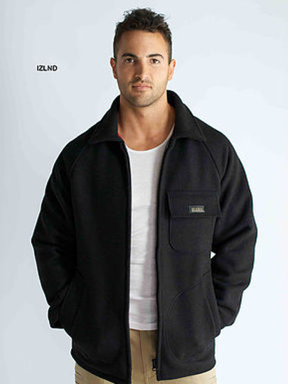 34OZ Bluey Jacket Heavyweight Cotton Lined