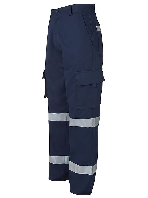 Multi Pocket Pant WithTape