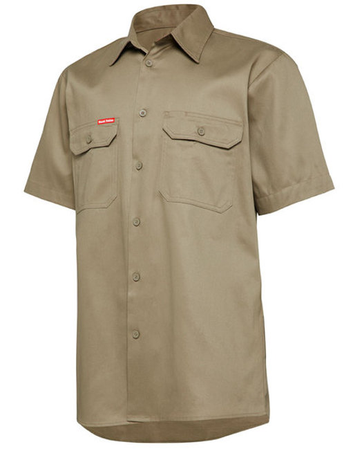 Hard Yakka SS Work Shirt
