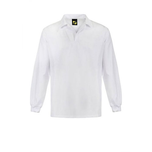 Long Sleeve Jac Shirt