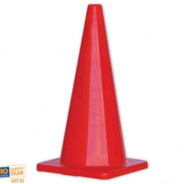 Traffic Cone 700mm