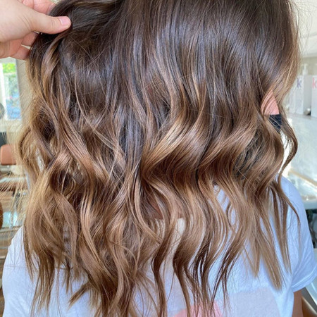 Hair by Karley