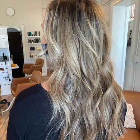 Hair by Alana